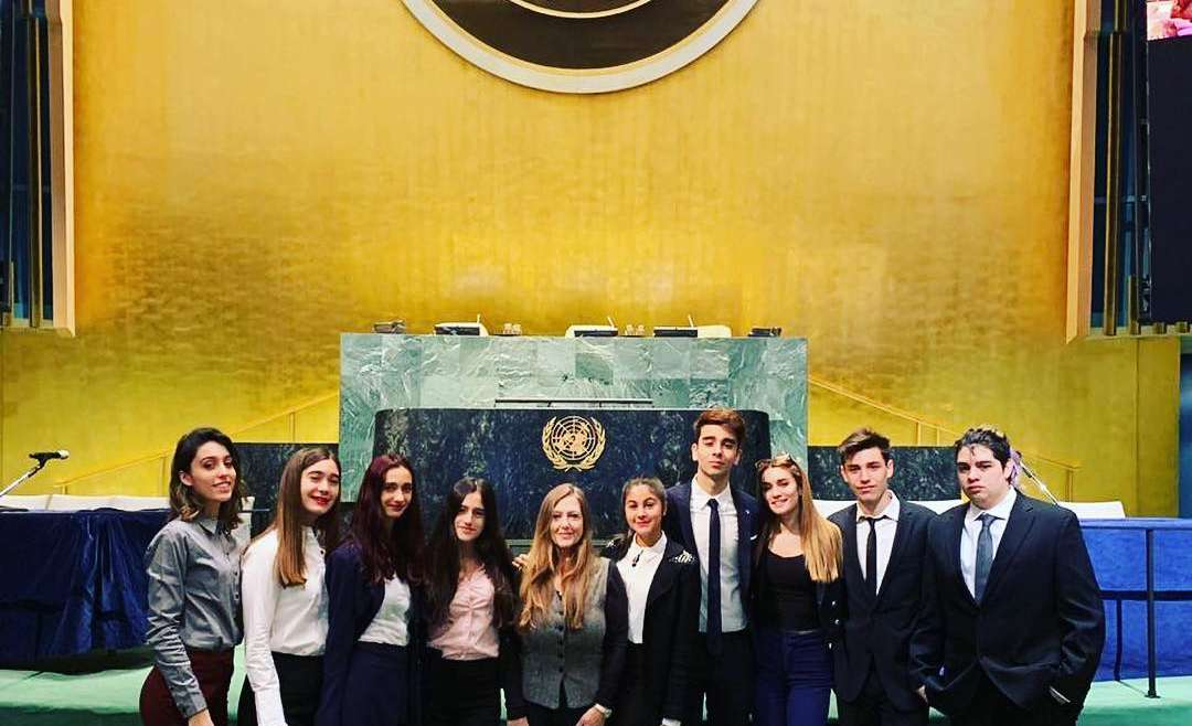43rd Annual International UNIS-UN Conference – NY
