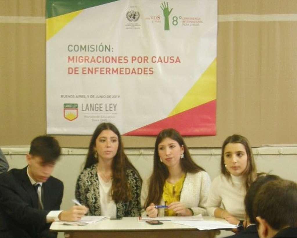 8va Conferencia Internacional Con VoS y Voto